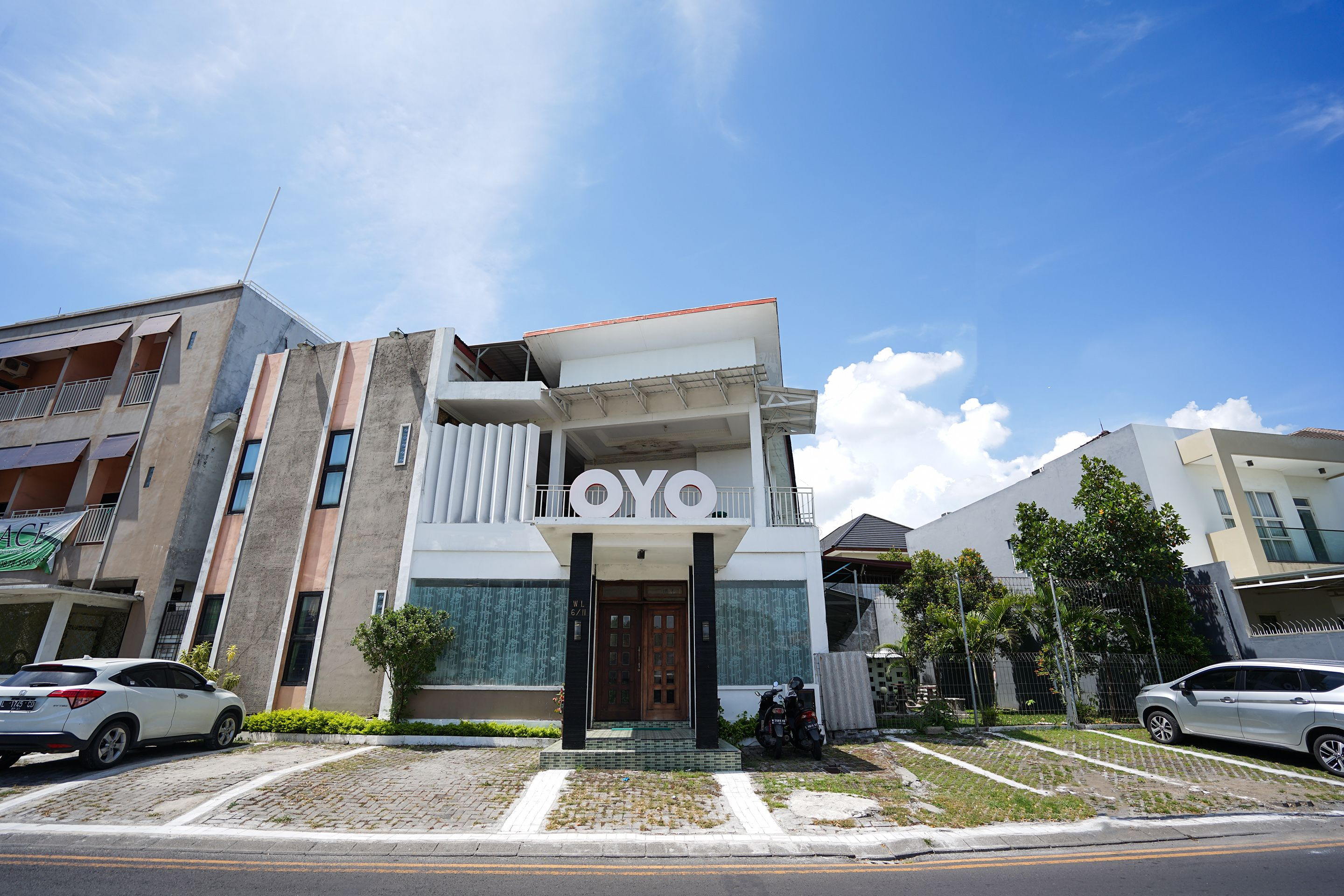 OYO 511 Grace Residence,Made