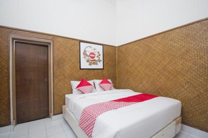 OYO 524 Makuta Hotel, Yogyakarta