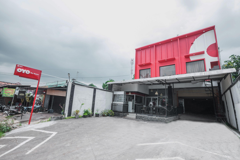 OYO 527 My Home, Bekasi