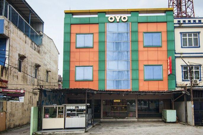 OYO 529 Hotel Paninda, Medan