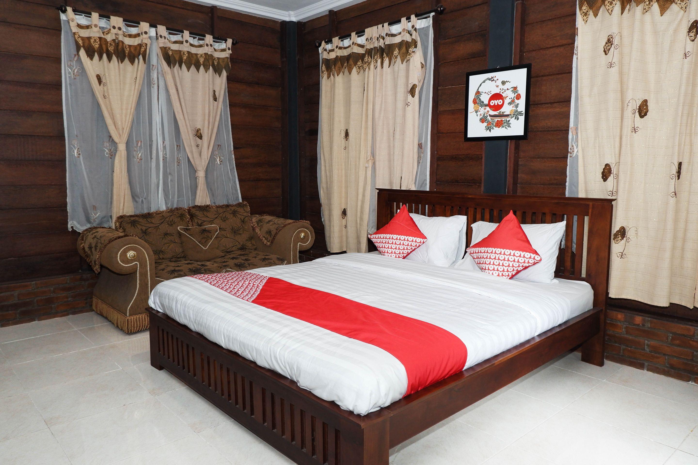 OYO 550 Kebon Krapyak Cottage,Ngemplak