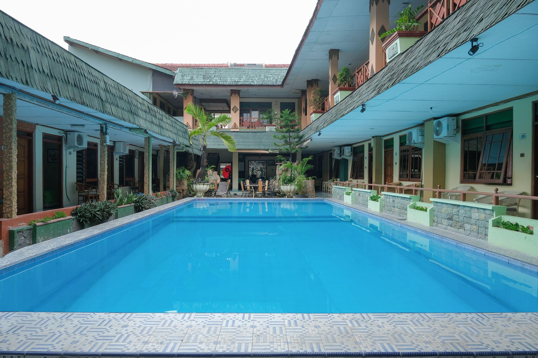 OYO 585 Hotel Perwita Sari, Yogyakarta