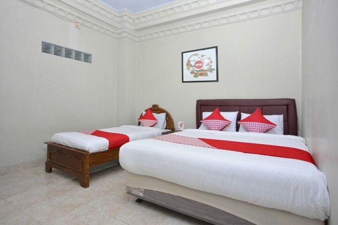 OYO 586 Hotel Wijaya, Sleman