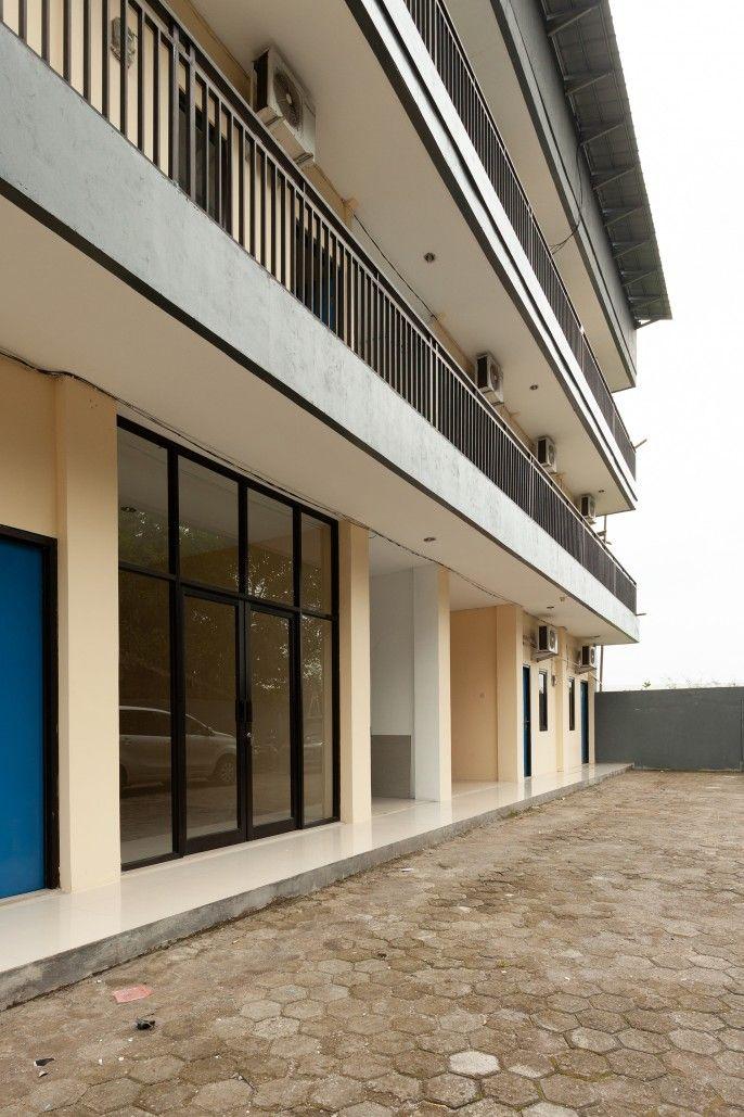 OYO 588 Richmond Guest House, Cirebon