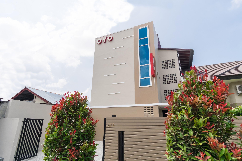 OYO 597 Joyce Guest House, Medan