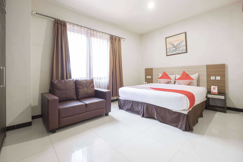 OYO 601 Hotel Agraha Makassar, Makassar