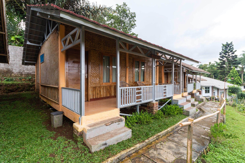 OYO 644 Grand Yustik Selabintana, Sukabumi