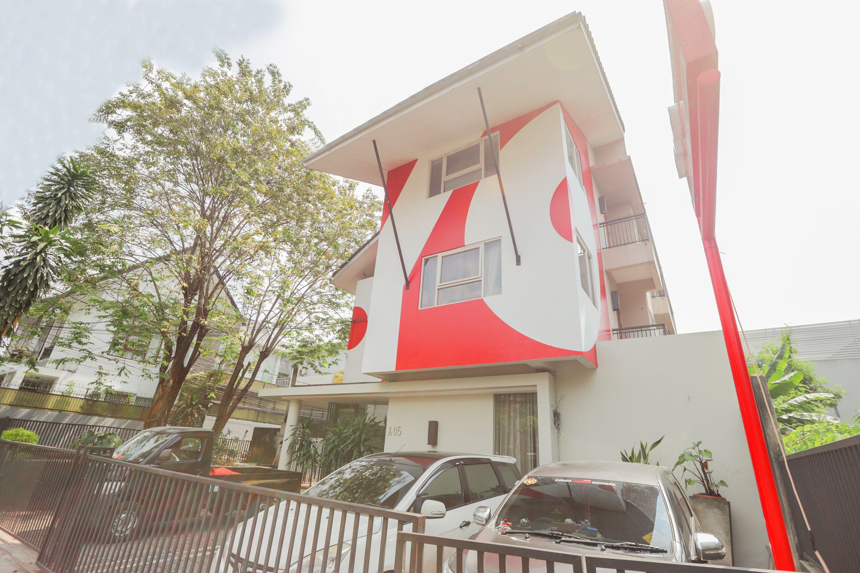 OYO 651 Casamora Cilandak Syariah, Jakarta Selatan