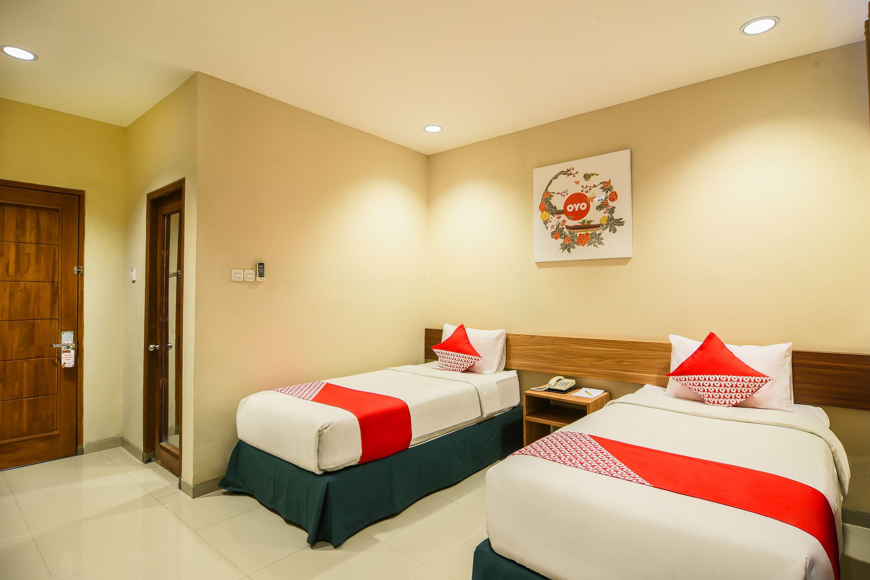 OYO 674 Hotel Cepu Indah 2,Cepu