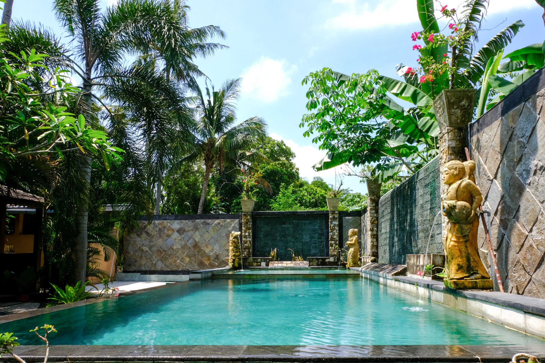 OYO 685 Green Asri Hotel,Gunung Sari