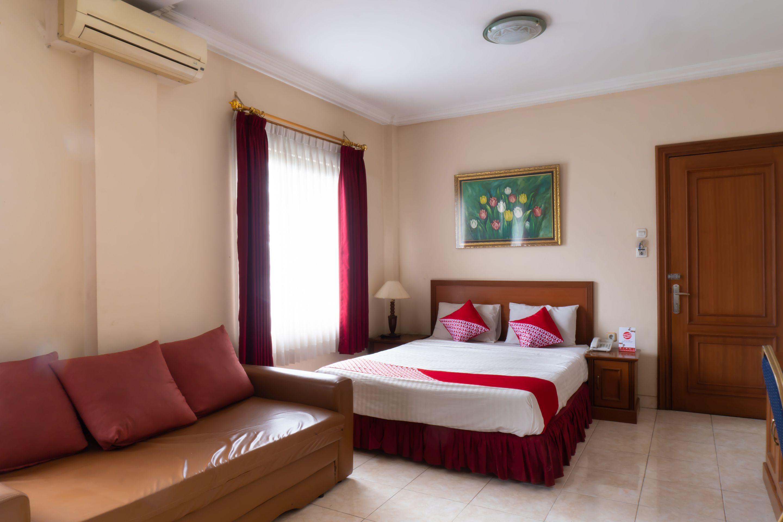 OYO 701 Ardellia Hotel, Bandung