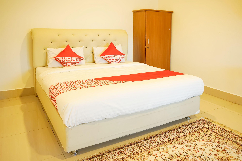 OYO 733 Mina Homestay, Bukittinggi