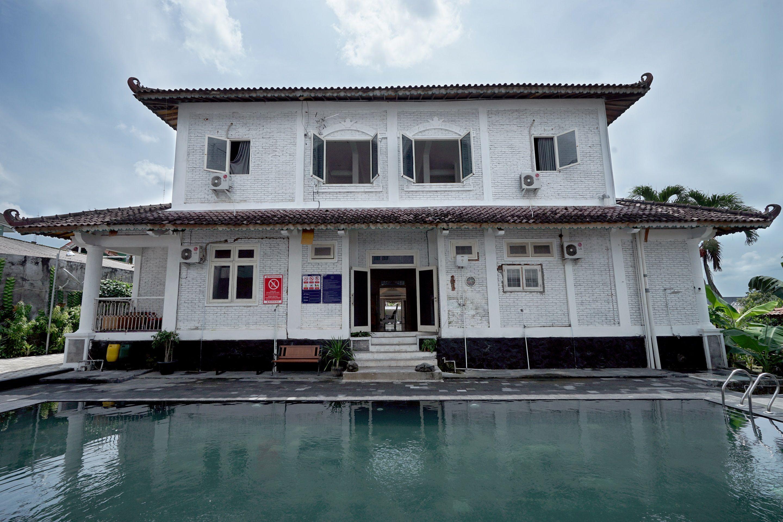 OYO 749 Omah Putih Residence, Yogyakarta