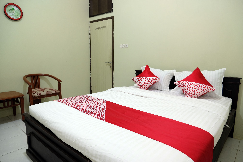 OYO 752 ABZ Guest House, Jambi
