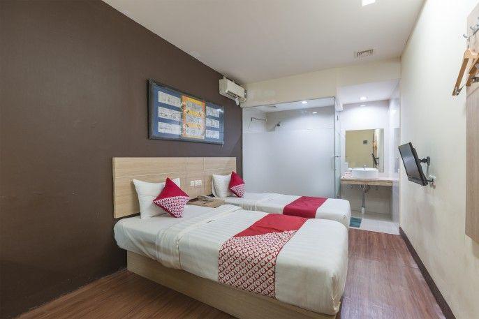 OYO 773 Hotel Rujia, Jakarta Pusat