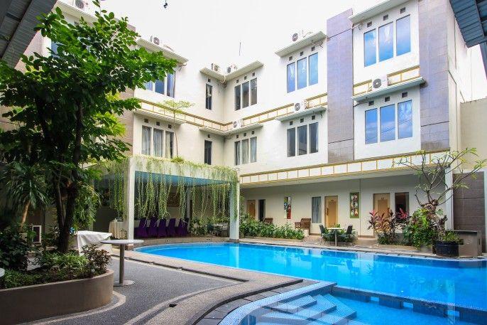 OYO 788 Bidari Hotel, Mataram