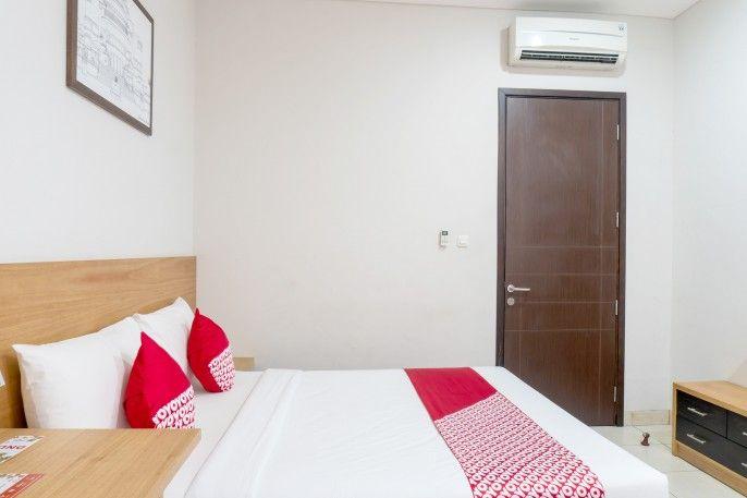 OYO 794 LN 9 Bandung Guest House, Bandung