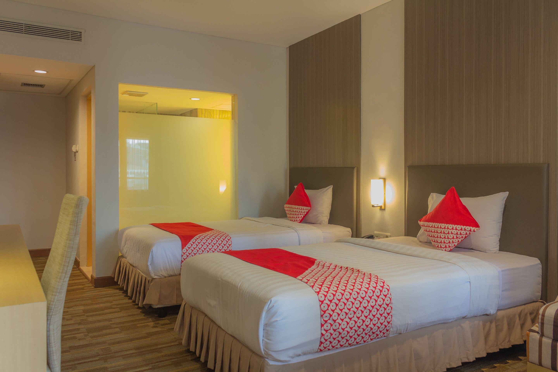 Collection O 7 Hotel Melawai, Jakarta Selatan