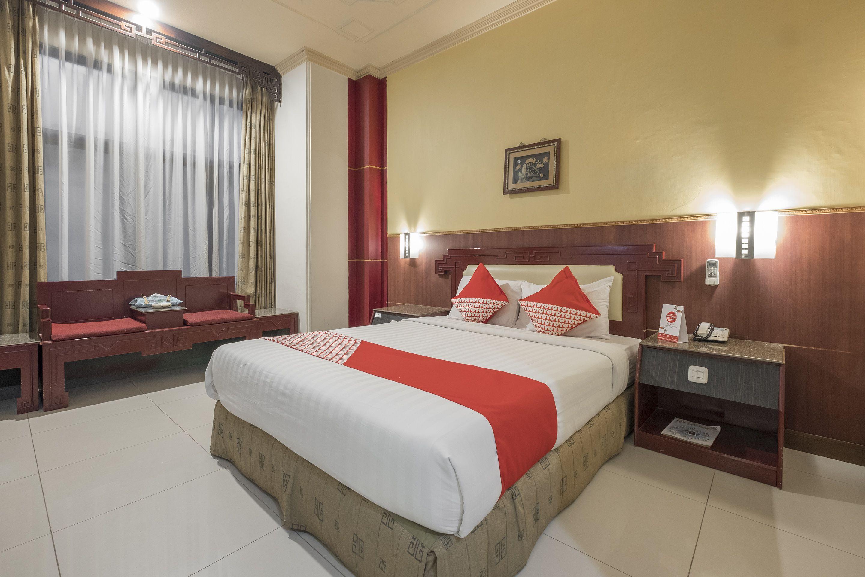 OYO 821 Hotel Dinasti, Makassar