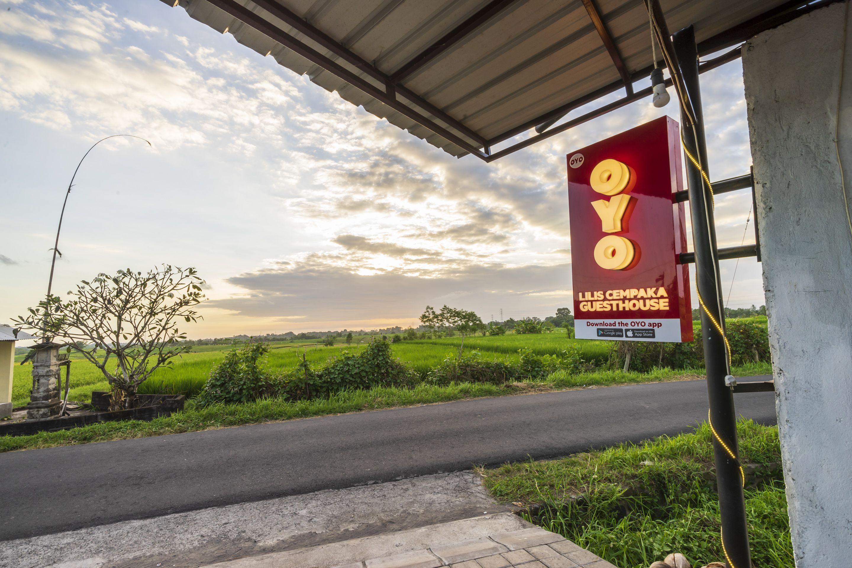 OYO 828 Lilis Cempaka Mas Guesthouse,Tabanan
