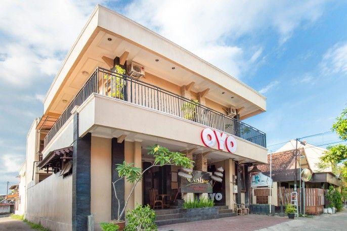 OYO 836 Oasis Hotel, Yogyakarta