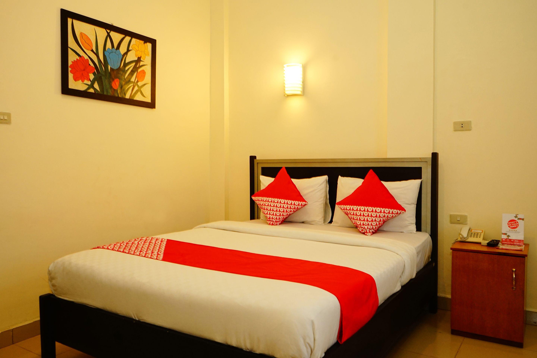 OYO 843 Pasadena Hotel, Bangka Barat