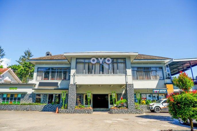 OYO 908 Taman Wisata Kopeng, Semarang