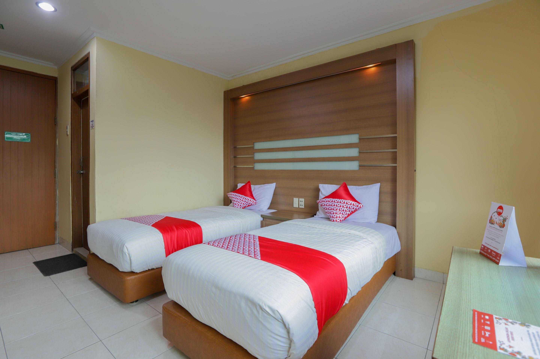 OYO 918 Hotel Senen Indah Syariah, Jakarta Pusat