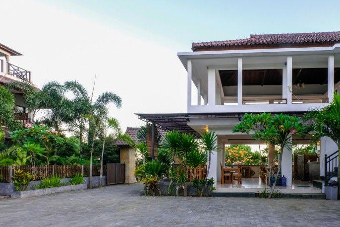 OYO 953 Family Beach Hotel, Lombok Tengah