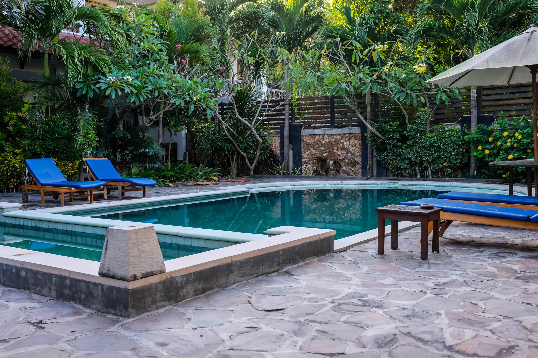 OYO 954 Family House Lombok Hotel, Lombok Tengah
