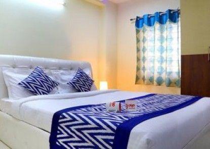 OYO Apartments Hitech City