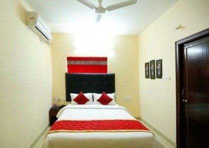 OYO Apartments Madhapur