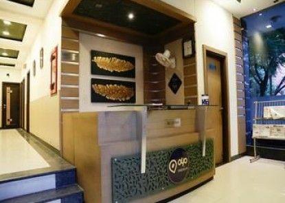 OYO Premium Airport Extension