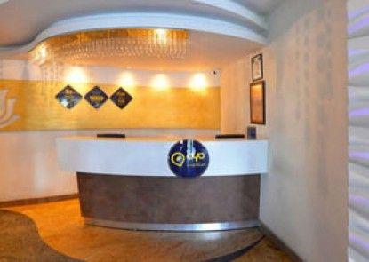 OYO Premium Banjara Hills Road No1