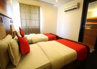 OYO Premium Gujarat College Ellisbridge