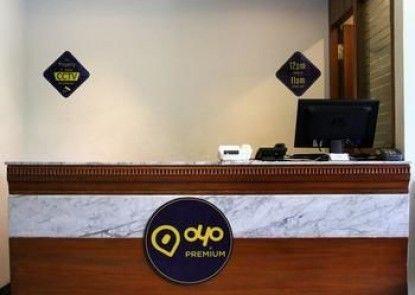 OYO Premium Jubilee Hills