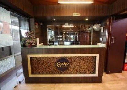 OYO Premium Law Garden C G Road