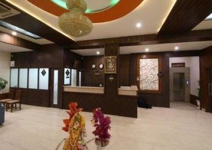 OYO Premium Station Road Jodhpur