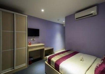 OYO Rooms AEON Maluri