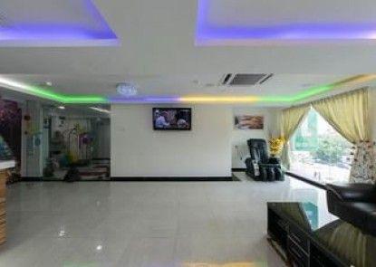 OYO Rooms Ampang Point Shopping Mall