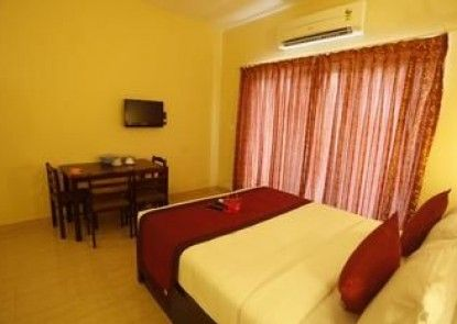 OYO Rooms Auroville