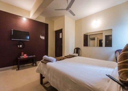 OYO Rooms Baga Shack Road 2