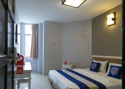 OYO Rooms Bandar Manjalara