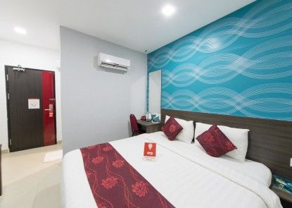 OYO Rooms Bangsar Menara TM