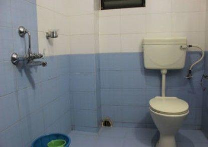 OYO Rooms Baramunda Bus Stop