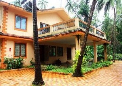 OYO Rooms Behind Nikhil Wines Calangute