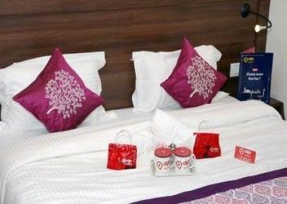 OYO Rooms Bhootnath Market