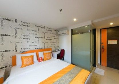 OYO Rooms Brickfields Little India