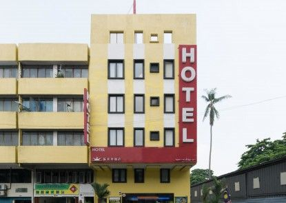 OYO Rooms Brickfields Little India