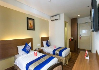 OYO Rooms Brickfields Thambypillai Road